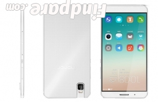 Huawei Honor 7i 16GB UL06 smartphone photo 6