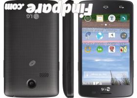 LG Lucky smartphone photo 3