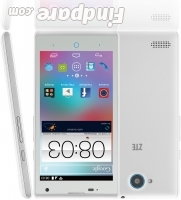 ZTE Blade G Lux smartphone photo 3