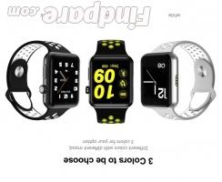 DOMINO DM09 Plus smart watch photo 10