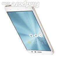ASUS zenfone 3 ze552KL smartphone photo 1