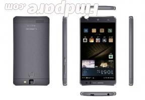 Landvo L600 Pro smartphone photo 1