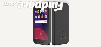 Alcatel Pixi 4 (4) 4013D 512MB 4GB smartphone photo 3
