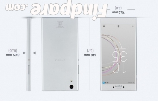 SONY Xperia R1 Plus smartphone photo 8
