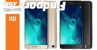 Xiaomi Mi5c smartphone photo 1
