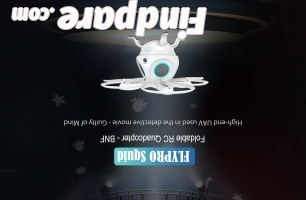 FLYPRO Squid drone photo 1