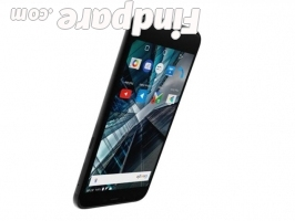Archos 50 Graphite smartphone photo 4