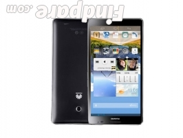 Huawei Ascend Mate 2GB smartphone photo 6