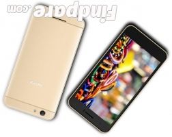 Intex Aqua Young 4G smartphone photo 2