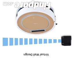 ILIFE X5 robot vacuum cleaner photo 13