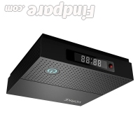 VORKE Z6 3GB 32GB TV box photo 2