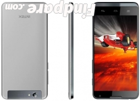 Intex Aqua Xtreme V smartphone photo 2