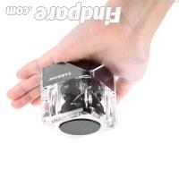 Sardine B6 portable speaker photo 10