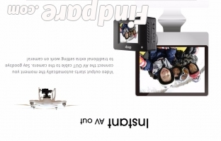 GitUp Git2P Pro action camera photo 5