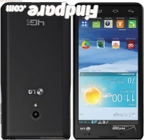 LG Lucid 2 smartphone photo 1
