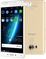 Infinix Zero 4 X555 smartphone photo 2