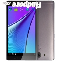 Jiake A8 smartphone photo 1