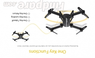 FLYPRO X8TW drone photo 1