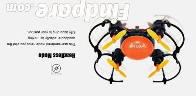 FEILUN FX133 drone photo 1
