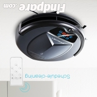 LIECTROUX B3000 PLUS robot vacuum cleaner photo 1