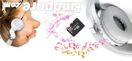 Bluedio T2+ Plus wireless headphones photo 9