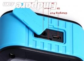 BASEUS TSBTOS-03 portable speaker photo 9