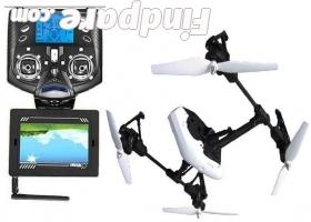 WLtoys Q333 drone photo 5