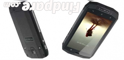 AGM A1Q 4GB 64GB smartphone photo 1