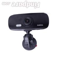 Viofo G1W-S Dash cam photo 7