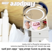 JISIWEI i3 robot vacuum cleaner photo 2