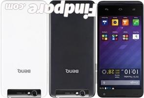 BenQ B502 smartphone photo 1
