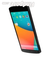LG Google Nexus 5 16GB smartphone photo 4