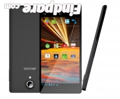 Archos 50c Oxygen smartphone photo 1