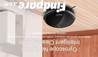 LIECTROUX Q7000i robot vacuum cleaner photo 9