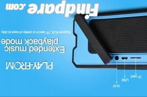 FELYBY B01 portable speaker photo 13
