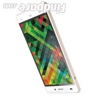 Intex Aqua Ace II smartphone photo 1