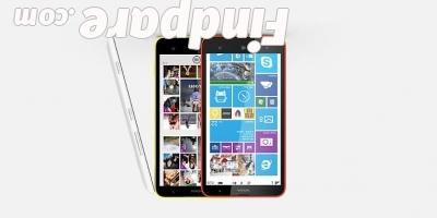 Nokia Lumia 1320 LTE smartphone photo 3