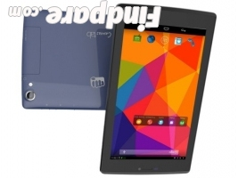 Micromax Canvas Tab P480 tablet photo 2