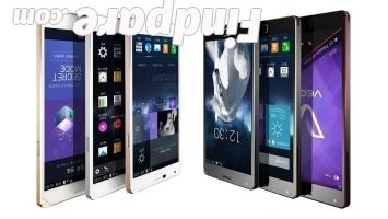 Pantech Vega Iron 2 smartphone photo 3
