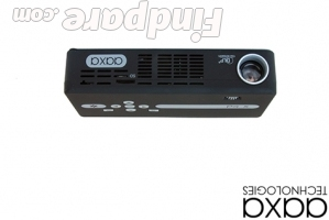 AAXA Technologies P4-X portable projector photo 1