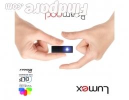 Lumex BeamPod MX 65 portable projector photo 4