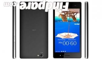 Lava A89 smartphone photo 3
