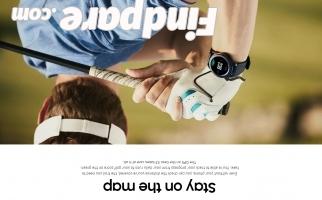Samsung Gear S3 smart watch photo 8