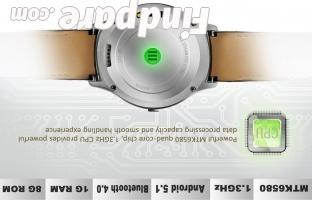 NO.1 D5+ smart watch photo 4