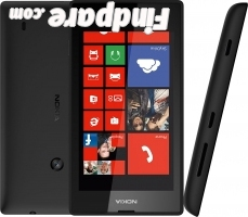 Nokia Lumia 520 smartphone photo 1