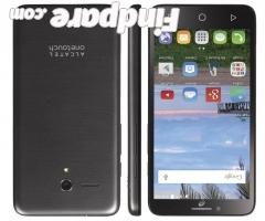 Alcatel Pixi Glory smartphone photo 4