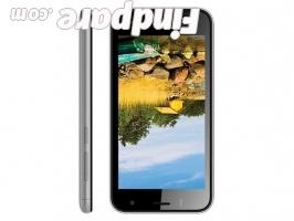 Intex Aqua Q4 smartphone photo 2