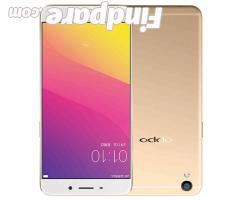 Oppo R9 smartphone photo 1
