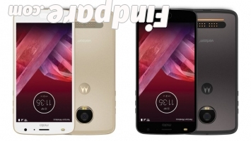 Lenovo Moto Z2 Play 4GB 64GB smartphone photo 2