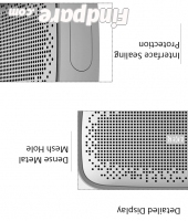LKER LKS1 portable speaker photo 8